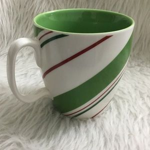 Starbucks 2007 holiday coffee tea cup